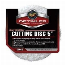 5' Meguiar's DMC5 Cutting Pad (140mm)