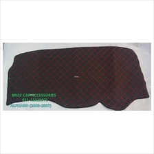 Non Slip Dashboard Cover without diamond for Toyota Alphard 2003-2007