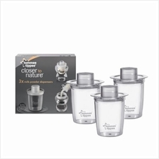 Tommee Tippee Closer to Nature Milk Powder Container/Formular Dispense