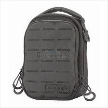 Nitecore NUP10 Cordura Molle Utility Pouch Sling Waist Pack - Grey