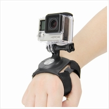 GoPro Waterproof Camera Case Housing For Diving Underwater Wrist Strap