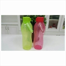 Tupperware Eco Bottle Screw Cap (2) 1000ml with Name tag