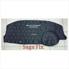 Non Slip Dashboard Cover with diamond for Proton Saga FLX