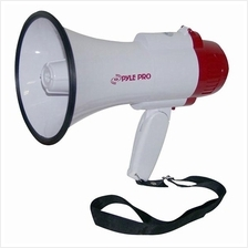 Pyle-Pro Professional Megaphone/Bullhorn with Siren & Voice Recorder