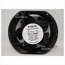 KYOTO  6 Inch AC Axial Fan / Cooling Blower