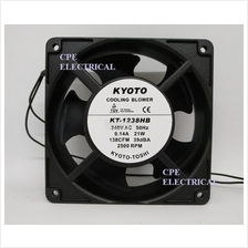 KYOTO 4 Inch AC Axial Fan / Cooling Blower