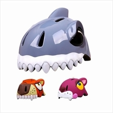 Kid/Baby Cycling/Skateboard Sports Safety Protective Helmet (Animal)