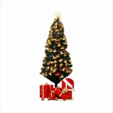 2016 Artificial Christmas Tree With LED Multicolor Lights