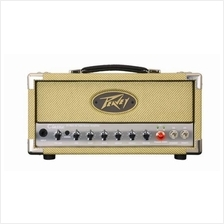 PEAVEY Classic 20 Mini Head (20W) - Guitar Amplifier Head