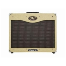 "PEAVEY Classic 30 (30W, 1x12"") - Guitar Amplifier"