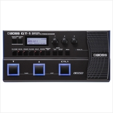 BOSS GT-1 - Guitar Effects Processor