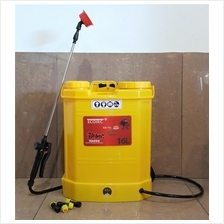 Ecotec EB-16L Battery Power Sprayer 16L ID119481