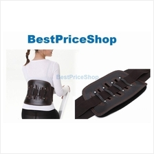 Medical Grade Waist Support with Metal Bars - Back Pain Protection