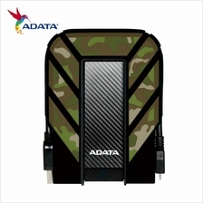 ADATA  HD710M 1TB/2TB USB 3.0 Waterproof External Hard Drive