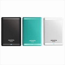 ADATA HV100 1TB USB 3.0 External Hard Disk Sensor Protection
