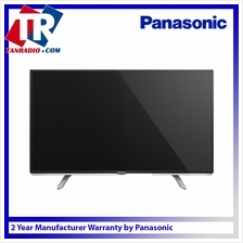 "Panasonic 40"" Smart Led TV Easy Mirroring PANA TH 40DS500K"
