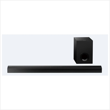 Sony 2.1ch Soundbar with Subwoofer HT-CT80-Black