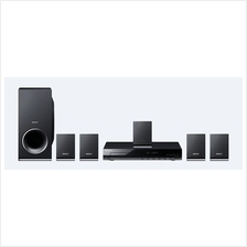 Sony DVD Home Theater System DAV-TZ140 (Black)