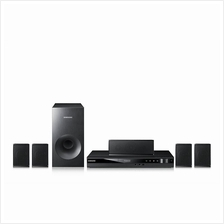 Samsung HT-E350 DVD Home Theater System (Black)