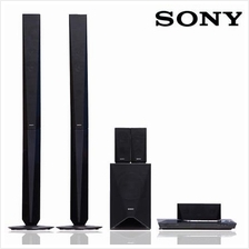 SONY BDV-E4100 5.1 3D Bluray Home Theatre System (Black)