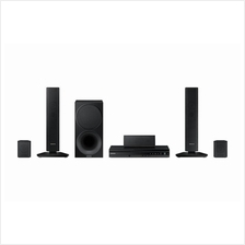 Samsung HT-F453HRK 5.1 Channel Home Theater System(Black)