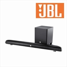 JBL CINEMA SB250 POWERED HOME THEATRE SOUND BAR