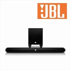 JBL CINEMA SB350 POWERED HOME THEATRE SOUND BAR