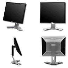 Samsung SyncMaster 932B PLUS 19 (19 inch) square LCD Monitor