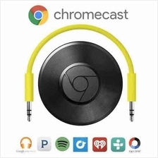 Google Chromecast Audio - Audio Streaming Device ( Original )