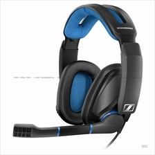 Sennheiser GSP 300 . Gaming Headsets . Comfortable . Noise-cancelling
