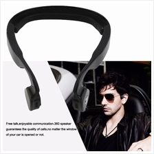 Bone Conduction Bluetooth 4.0 Wireless Stereo Headset Sports Headphone