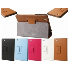 Leather Case Stand Tablet Cover LENOVO S5000