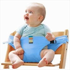 TAF TOYS Infant Toddler Chair Safety Seat Harness - Random Colour