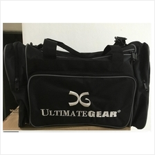 Ultimate Gear Gym Sport Bag (Big Size saiz besar bag gym )