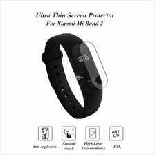 Ultra Thin Screen Protector for XIAOMI Mi Band 2 OLED Display