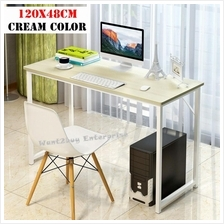 Office Computer Laptop Wooden Desk Study Table Workstation Furniture