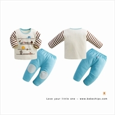Good Friends Baby Pyjamas Baby Set Wear)