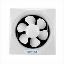 "HIPSON 8"" PVC Exhaust Fan- Wall Type"