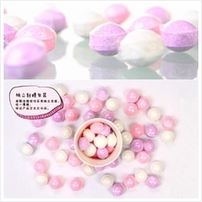 Rainbow Hand Treatment Moisturizing Balls