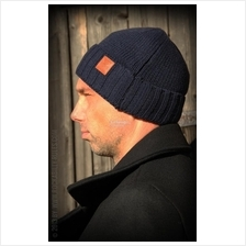 Schmiere Beanie Skilled Sailor - dark navy