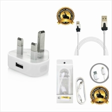 USB Power Adapter Charger iPhone 5/5s/6/6s/7/7s/iPad