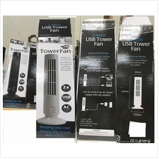 USB TOWER FAN ( Kipas USB) RM70