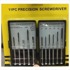 Precision High Quality Screw Driver Set Rm40