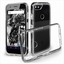 Orzly Fusion Bumper Case for Google Pixel & Pixel XL