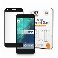 Orzly 2.5D Pro-Fit V2 Tempered Glass for Google Pixel & Pixel XL