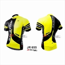 Riderz_ Design by Sonicbike_Upgraded Cycling Jersey / Set - JR655