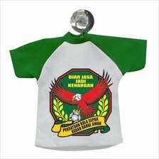 Kedah Football Club Mini Tees