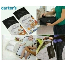carters diapers changing kit