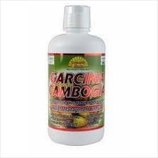 Dynamic Health Garcinia Cambogia Fat Burner (887ML) (BAKAR LEMAK) rm19