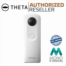 Ricoh Theta SC 360 Camera Spherical Digital Camera Action (ORIGINAL)